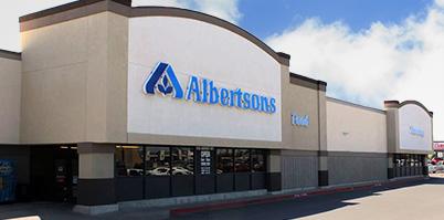 Albertson Store