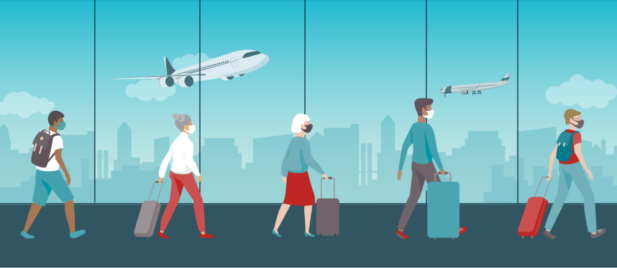 Frequent Flyer Survey Contatctless Technology