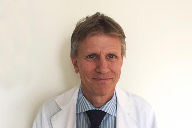 Dr. David Hamer